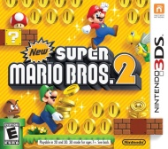 New Super Mario Bros 2 (Xbox 360)
