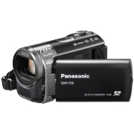 Panasonic SDR-T50