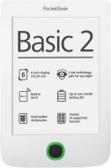 Pocketbook 614	 Basic 2