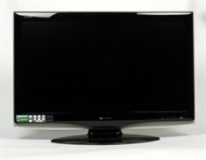 "Sharp LC-WD1E Series LCD TV (32"", 37"", 42"", 52"")"