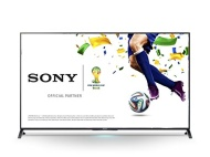 Sony XBR-55X850 Series 4K Ultra HD TV