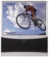 "R50V26 50"" Projection TV"