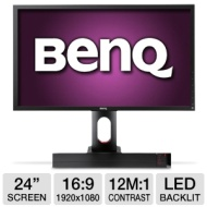 BENQ 24IN WS LED 3D NVIDIA 1920X1080
