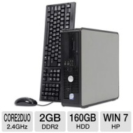 Dell (Refurbished) J001-1420