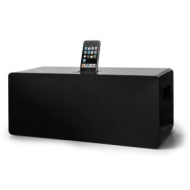 Denver IFI1500 2.1-iPod-iPhone Dock 150W RMS Black