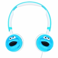dreamGEAR - Cookie Monster Headphones