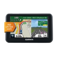 Garmin NUVI 40LM UK & ROI + Western Europe