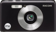 Px Digital Camera Waterproof (black)