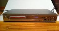Philips Magnavox MRV660