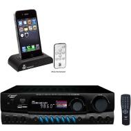 Pyle PT560AU audio amplifier