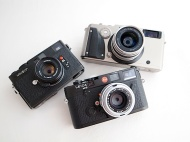 Rangefinder Cameras: An introduction