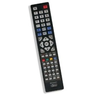 Replacement Remote Control for e-motion X216/69 DVD/USB