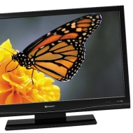 "Sharp LC-B20E Series LCD TV (32"", 37"", 42"")"