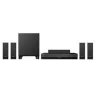 Sony Surround Sound Home Theater System with TV Tuneup DVD and HDMI Cable