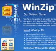 WinZip (for iPhone)