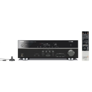 Yamaha HTR-4063BL 5.1 Channel 525 Watt AV Receiver (Each, Black)
