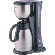 Zojirushi ECBD15BA Coffee Maker