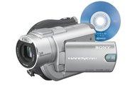 Sony DCR-DVD405
