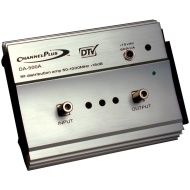 Channel Plus DA-500A 18 dB RF Amplifier