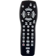 GE 24991 3-Device Universal Remote