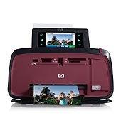 HP Photosmart A637