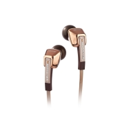 Monster Cable Earth Wind and Fire Gratitude In-ear Headphones