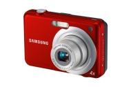 Samsung WB690 12MP Digital Compact Camera - Black