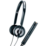 Sennheiser Collapsible Active Noise Canceling Headphones