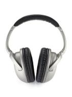 Sharper Image FJ451 Headphones