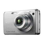 Sony Cyber-shot DSC-W210