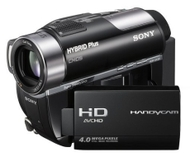 Sony HDR-UX20