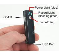 World's Smallest Spy Camcorder Is Expensive And Not Covert