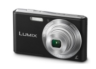 Panasonic DMC F5