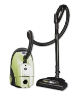 905026U Galileo Top Electro Green Pale Canister Vacuum