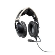 Bose Aviation Headset X (Portable with Straight Cable)