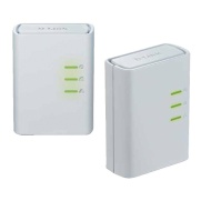 D-Link DHP-309AV PowerLine AV + Mini Adapter Starter Kit DHP-309AV