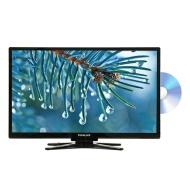 Finlux 22 Inch Full HD LED TV Multi Region DVD Combi Freeview (22FBE274B-NC)