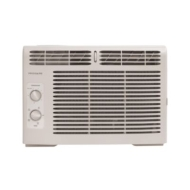 Frigidaire 10,000 BTU 115-Volt Window-Mounted Compact Air Conditioner with Full-