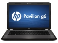 HP Pavilion g6t Notebook PC- R - 2.30 GHz, 500GB HD, 2GB RAM
