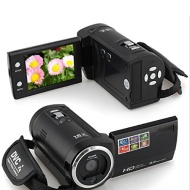 Hd 720p 16mp Digital Video Camcorder Camera Dv DVR 2.7'' TFT LCD 16x Zoom Hd Video Recorder 1280*720p