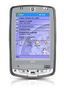Hewlett Packard HX2190 Palmtop