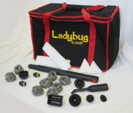 LadyBug 2200S Vapor Steam Cleaner + Free Air Shipping