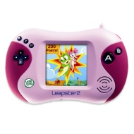 LeapFrog LeapSter 2 (Learning Game System)