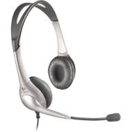 Logitech Stereo USB Headset 200