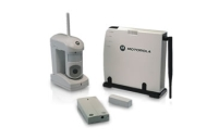 Motorola Homesight Wireless Easy Start Kit