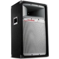 """Mtx 2-way 300-watt Thunderpro Professional Loudspeaker System With One 12\"" Woofer"""