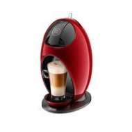 Nescafe Dolce Gusto Edg250.R Dolce Gusto Jovia Pod Machine - Red