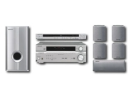 Pioneer HTP-2750DV Theater System