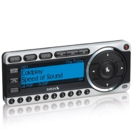 SIRIUS Sportster Replay With Car Kit