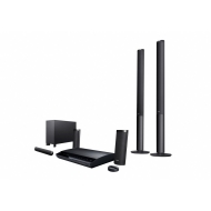 SONY Sistema Home Theater 3D BDV-E880